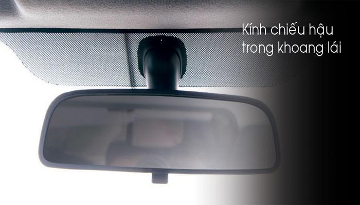 kính chiếu hậu