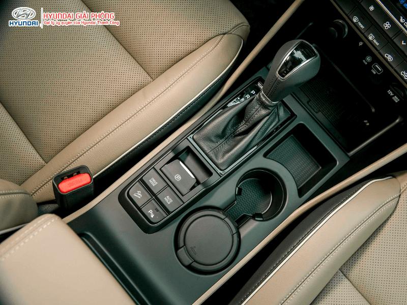 xe tucson 1.6 turbo