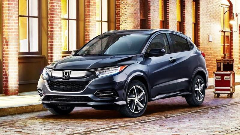 10 mẫu xe bán chạy tại Mỹ