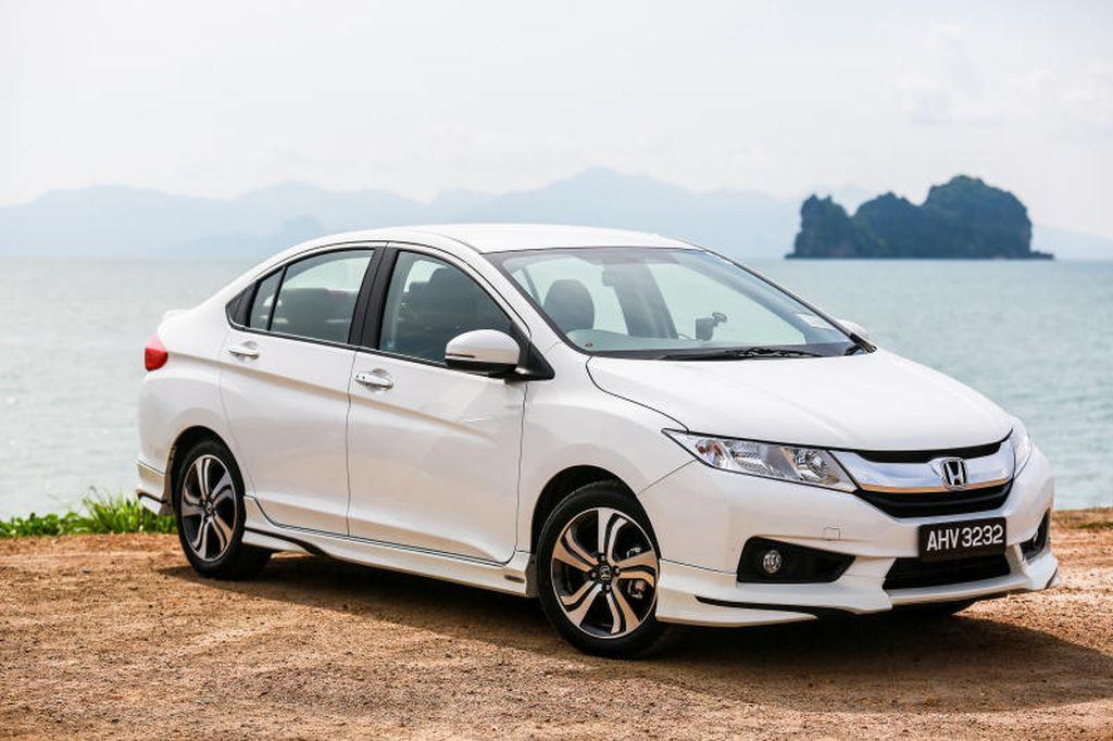 5 mẫu sedan giá mềm đáng mua nhất