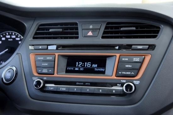 Hyundai i20 Active gọn gàng linh hoạt