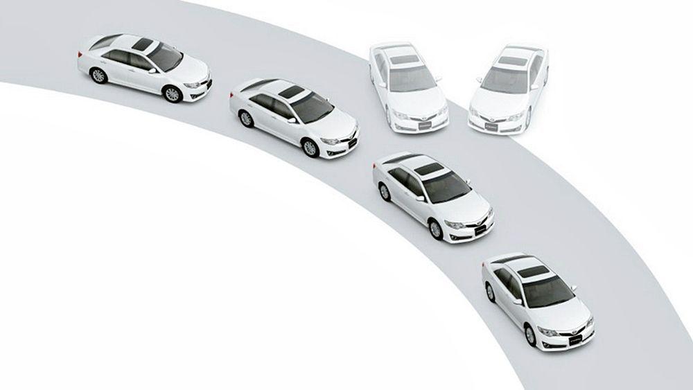Những tính năng an toàn cần quan tâm khi mua xe