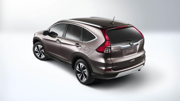 Honda CR-V Special Edition
