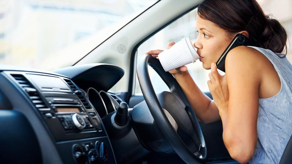 5 lưu ý giúp bạn lái xe an toàn
