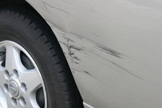 cách đánh bóng xe hơi