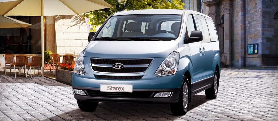 Starex 6 chỗ bán tải