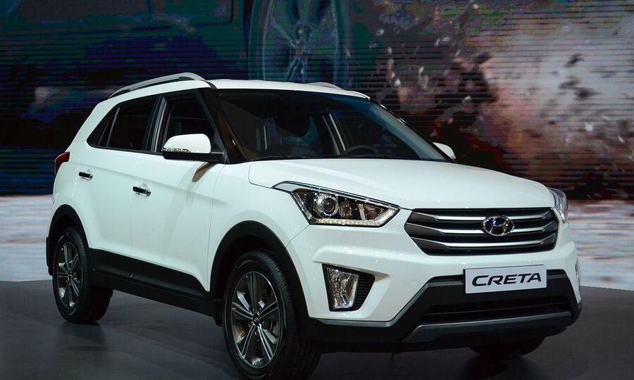 Hyundai creta sự kiêu hãnh kẻ đến sau