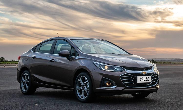 hyundai góp mặt 2 mẫu xe bán chạy nhất tại Mỹ