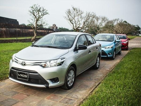 Toyota Việt Nam