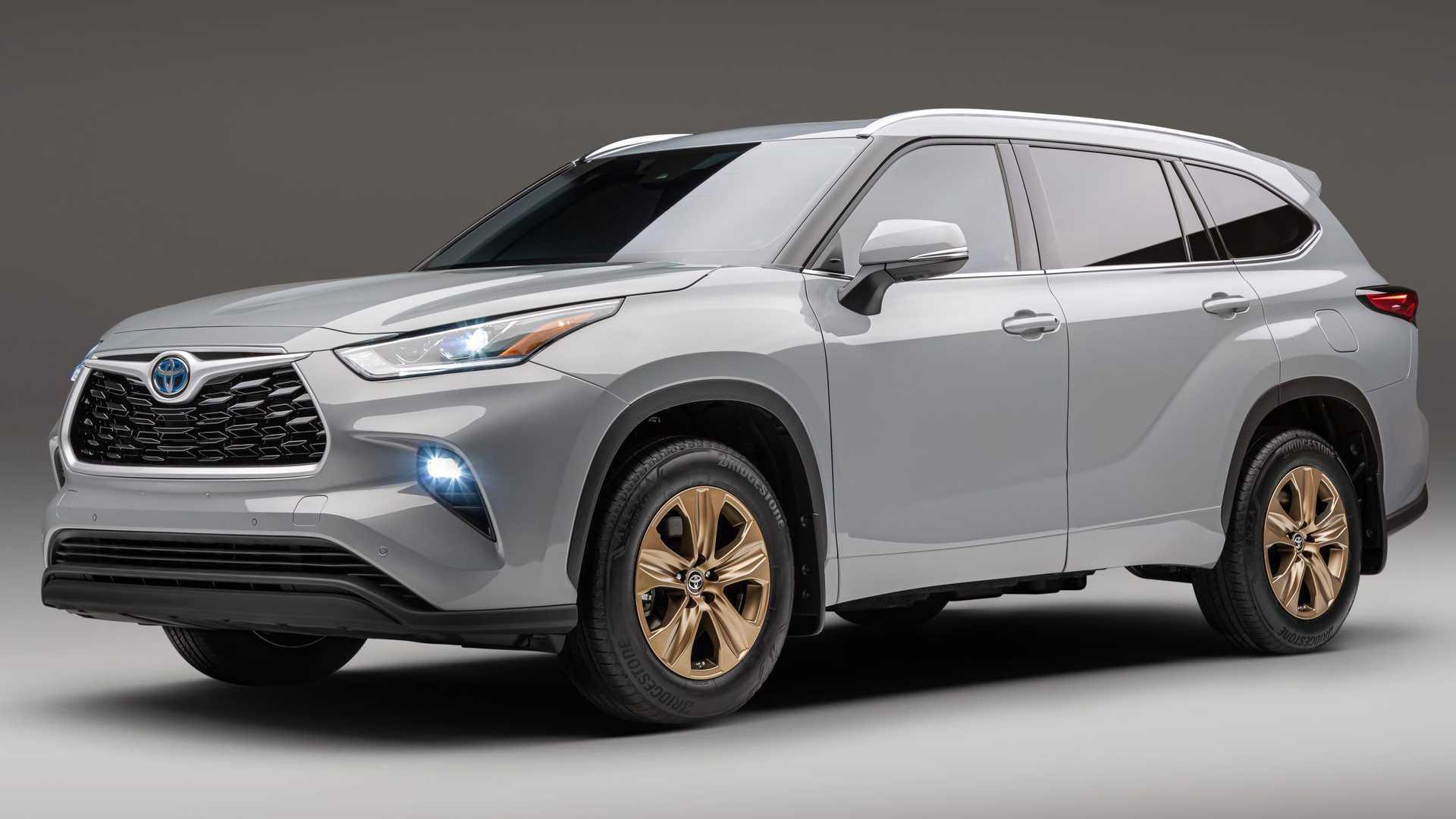 Toyota Hightlander