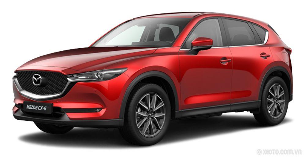 SantaFe-2016-Mazda-CX5