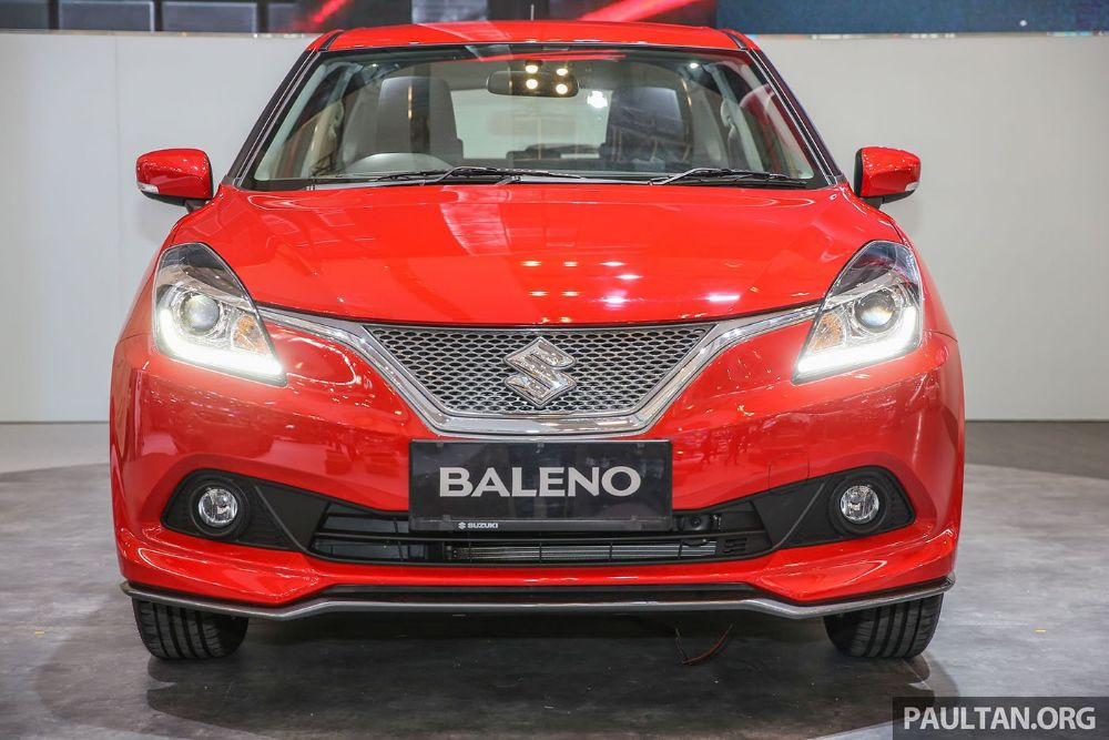 Suzuki-Baleno-hatchback-2