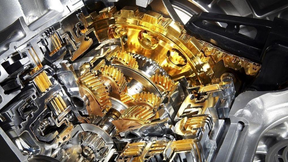 Tác dụng của dầu nhớt lên động cơ ô tô