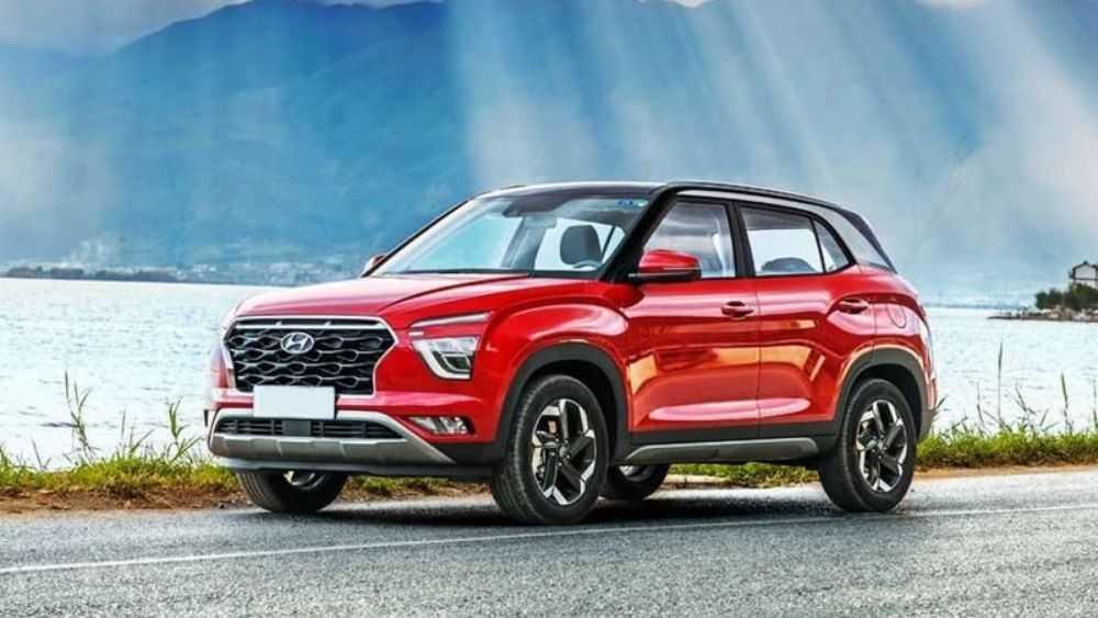 Hyundai Creta có lợi thế về tổng thể