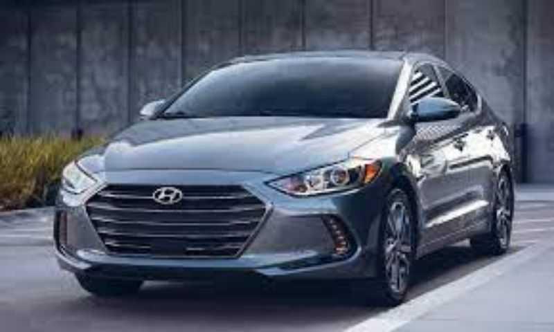 Hyundai Elantra - người hùng mới của phân khúc Sedan hạng trung